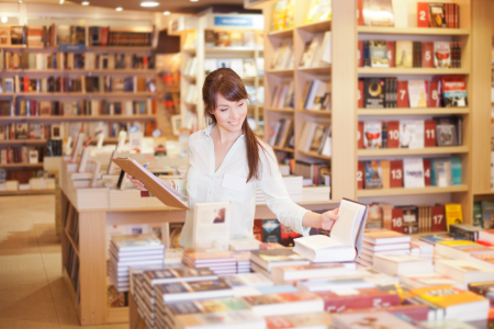 Booksellers | Stata Press